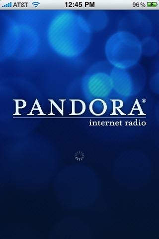 PandoraRadioiPhoneApp